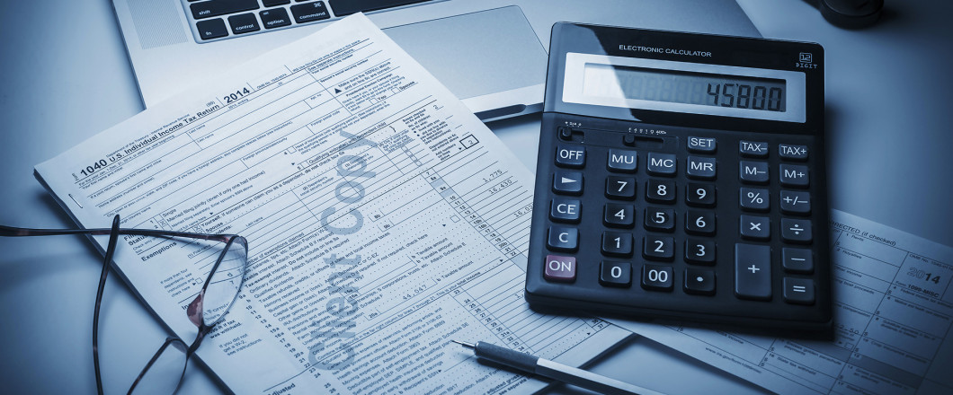 Helping Individuals with Taxes & Long-Range Planning