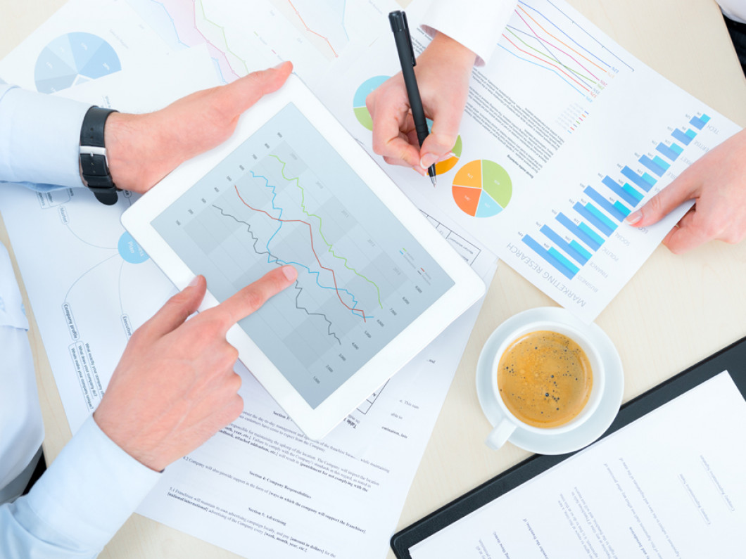 General Accounting Services in Trussville, AL